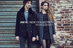 The new AW16 Lee Cooper Collection is officially launched. Discover it on ww.leecooper.fr #leecooper #new #newcollection #launching #fall #winter #blog #blogger #beautiful #casual #clothes #mode #model #models #look #love #ootd #outfit #famous #fashion #fashionblogger #denim #denimlove #style #photooftheday #instagood #instafashion #englishstyle #rock #bricklane