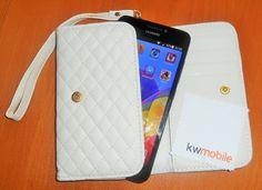 I profumi della mia casa!: Una custodia portafoglio KW-Commerce per il mio te...