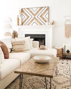 Ikea Vimle Sofa, Ikea Sectional, Beige Sofa Living Room, Ikea Living Room, Earthy Home Decor, Small Apartment Decorating, Decoration, Interior Design, Modern