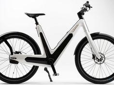 Conozcan LEAOS! Una bici eléctrica hecha de carbón, manual y asistida, de diseño y fabricación Italiana. ...Wow... Me saltan los ojos <3 http://www.leaos.com/index.php/en