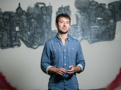 Ben Lerer founded Thrillist Media Group two years after graduating from UPenn, and he now serves as the CEO. While at school, the 2003 graduate was a member of the Sigma Alpha Mu fraternity.