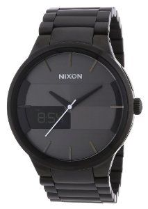 Nixon 'The Spencer' Bracelet Watch, 45mm