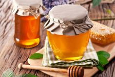 Cannabis Honey and Simple Syrup - Grasscity Magazine : Grasscity Magazine Marijuana Recipes, Cannabis Edibles, Weed Recipes, Orange Juice Cocktails, Natural Honey, Recipe Mix, Honey Recipes, Simple Syrup, Honey