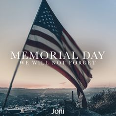 Happy Memorial Day! [Daystar.com] Happy Memorial Day, Holidays And Events, Memories, Memoirs, Remember This