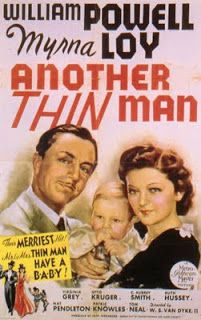 Hollywood Dreamland: Another Thin Man (1939)