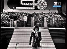 ♫ Claudio Baglioni ♪ Sabato Pomeriggio (Italian TV Show 1975) ♫ Video & ...