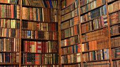 """El experto estadounidense en bibliotecas Marshall Breeding participó este semana en el """"Encuentro de red de bibliotecas públicas""""."""