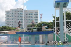 Juegos Bolivarianos 2017 Multi Story Building, Fair Grounds, Fun, Travel, Games, Fotografia, Viajes, Destinations, Traveling