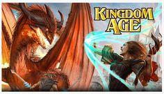 Play Kingdom Age on Your iPad - http://p2.biz.ly/11.html