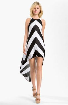 Ella Moss 'Vida' Stripe Tank Dress | Nordstrom