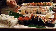 Yama Sushi Portland