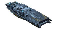 Omega-Class Carrier