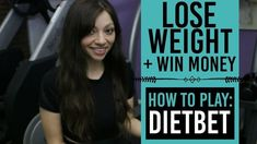 LOSE WEIGHT a Fun Way | Join My DietBet Game | HOW TO PLAY | FUN AND MOTIVATING http://cstu.io/e6f9f8