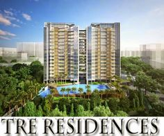 New project info: TRE Residences to launch next weekend | SG PropTalk
