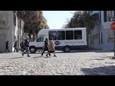 Experience the centuries of history in Charleston on this fascinating tour. You can see the Four Corners of the Law, Rainbow Row, and much Charleston Tours, Fort Sumter, Four Corners, Walking Tour, Day Trips, Travel Ideas, Recreational Vehicles, Places To See, Law