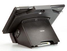 TOSHIBA 6183 TCxFlight - die mobile Hybridlösung - QUAD GmbH - Kasse - Barcode - OEM