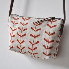 SMALL BAG - sprig $35.00