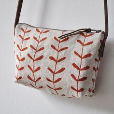 SMALL BAG - sprig  $35.00