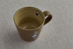 マグカップ/ アリス 1,800円