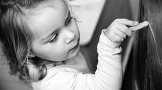 Frederikke Brostrup - fotograf i børnehøjde