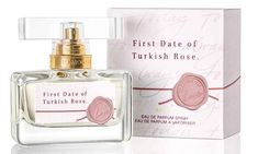Avon; A First Date of Turkish Rose | I Scent you a Day Tom Ford Neroli Portofino, Perfume Display, Perfume Recipes, Avon Rep, New Fragrances, First Dates, Parfum Spray, Doterra, Pretty In Pink