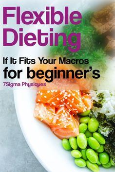 Flexible Dieting, Macro Tracking, IIFYM [What is it?] | 7Sigma Physiques