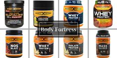 Up to 30% OFF on BODY FORTRESS from #iHerb $5 + 5% OFF for first-time customers with code WELCOME5 and TWG505 #RT