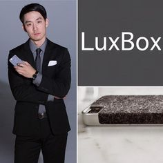 You DON'T have to choose between protecting your iphone & enjoying its design LuxBoxCase.com  #luxboxcase #luxlife #thewtfactory #fashion #style #gq #instyle #iphone #apple #case #vogue #stylist #personalstylist #beauty