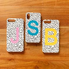 Blue Personalised Dalmatian Phone Case - Samsung Note 9