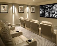 5 Top Home Theater Layout Mistakes You Must Know DCA Pinterest