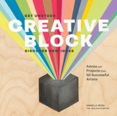 Creative Block Get unstuck