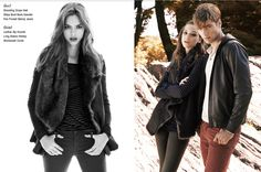 Vince Fall 2012 Lookbook - Fashion Index   Bloomingdale's