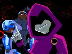 Teen Titans Raven Emotions | hqdefault.jpg