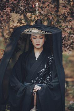 Fuck Yeah Chinese Fashion — 苍云垣*西风过 by 疯子 chinese hanfu