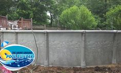 Above ground pool ground pools and resins on pinterest for Namco pools