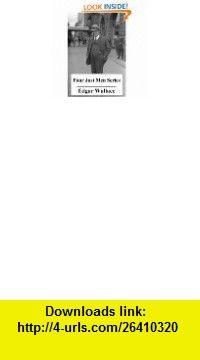 The Council of Justice eBook Edgar Wallace ,   ,  , ASIN: B002RHOPVO , tutorials , pdf , ebook , torrent , downloads , rapidshare , filesonic , hotfile , megaupload , fileserve