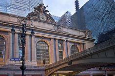 Grand Central Terminal in Midtown Manhattan | Constructed in… | Flickr