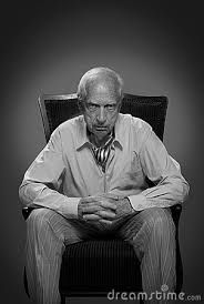 Image result for old man armchair