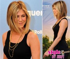 jennifer aniston long bob - this is exactly what I want:) Long Bob Haircuts, Hairstyles Haircuts, Hairdos, Updos, Jennifer Aniston Long Bob, Cut My Hair, Hair Cuts, Long Bob Cuts, Short Cuts