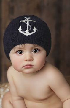 Free shipping and returns on BLUEBERRY HILL The Blueberry Hill 'Hudson' Anchor Hat (Baby) at Nordstrom.com. A embroidered anchor lends seafaring style to a soft knit cap that will keep baby wonderfully warm.