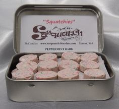 Squatchies Peppermint