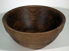 Wooden bowl wood bowl fruit bowl salad bowl home by TPStruzenje