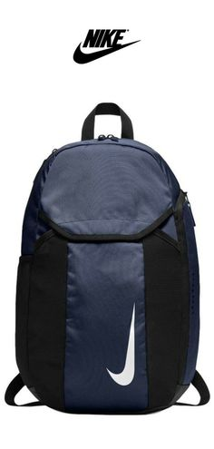 Nike Academy Team Backpack   Midnight Navy   Click for More Nike Backpack  Ideas! Nike be5cfde8cc