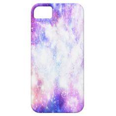Rainbow Universe iPhone SE/5/5s Case