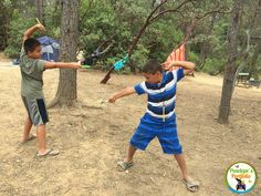 Camping with Kids - Tips and Tricks for Families