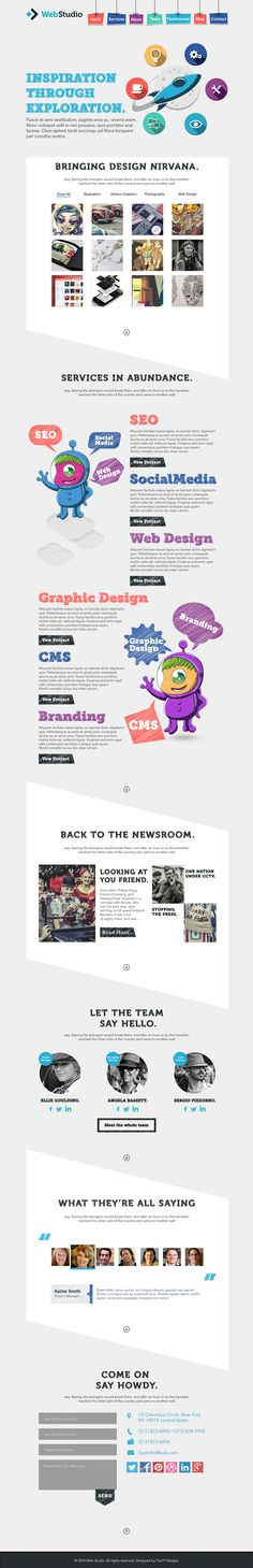 Do as the Jetsons do!! by Kwarner13 Design in Business Pinterest - program proposal template