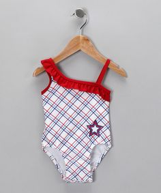 perfect for swimming on the 4th of July
