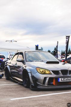 This looks awesome! #Subaru