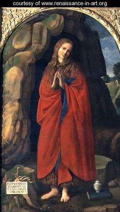 St.-Mary-Magdalene