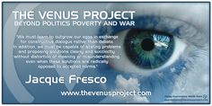 The Venus Project  Now With Disney and Earthos - NuSystemEnterprises.. and theSurprise IsUS!.. DEV TV GlobalAdminEarthSystems